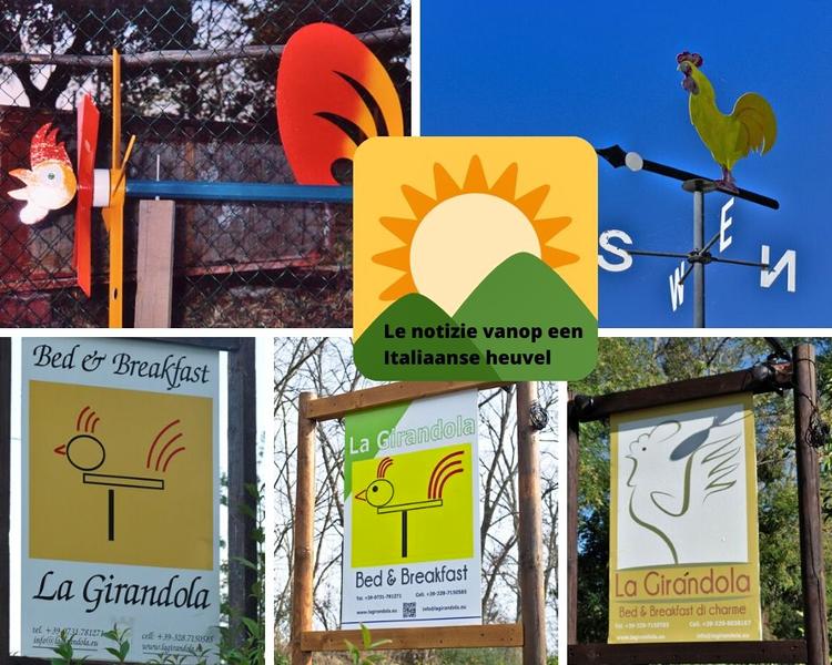 Indian Summer op de Girandola